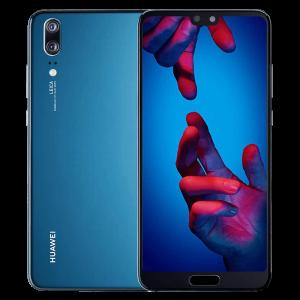 Celular Huawei P20 Azul