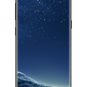 Celular Samsung Galaxy S8+ Negro