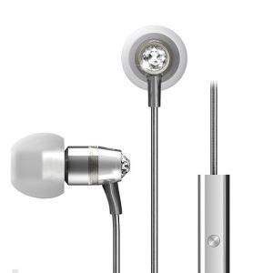 Audífonos Crystal EP-M11J-SL