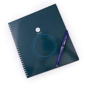 Rocketbook Wave Cuaderno inteligente