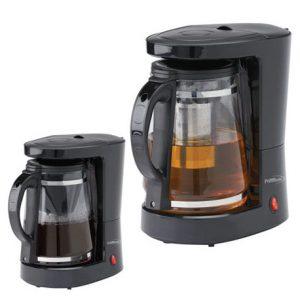 Cafetera, tetera y calentador de agua Marca Premium