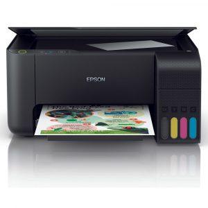 Impresora Multifuncional Epson L3110 de Sistema Continuo