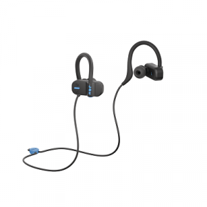 Audifonos JAM Live Fast Bluetooth Color Negro