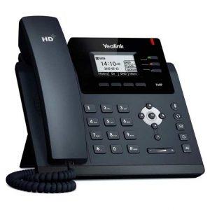 Teléfono IP para Oficina Yealink SIP T23G