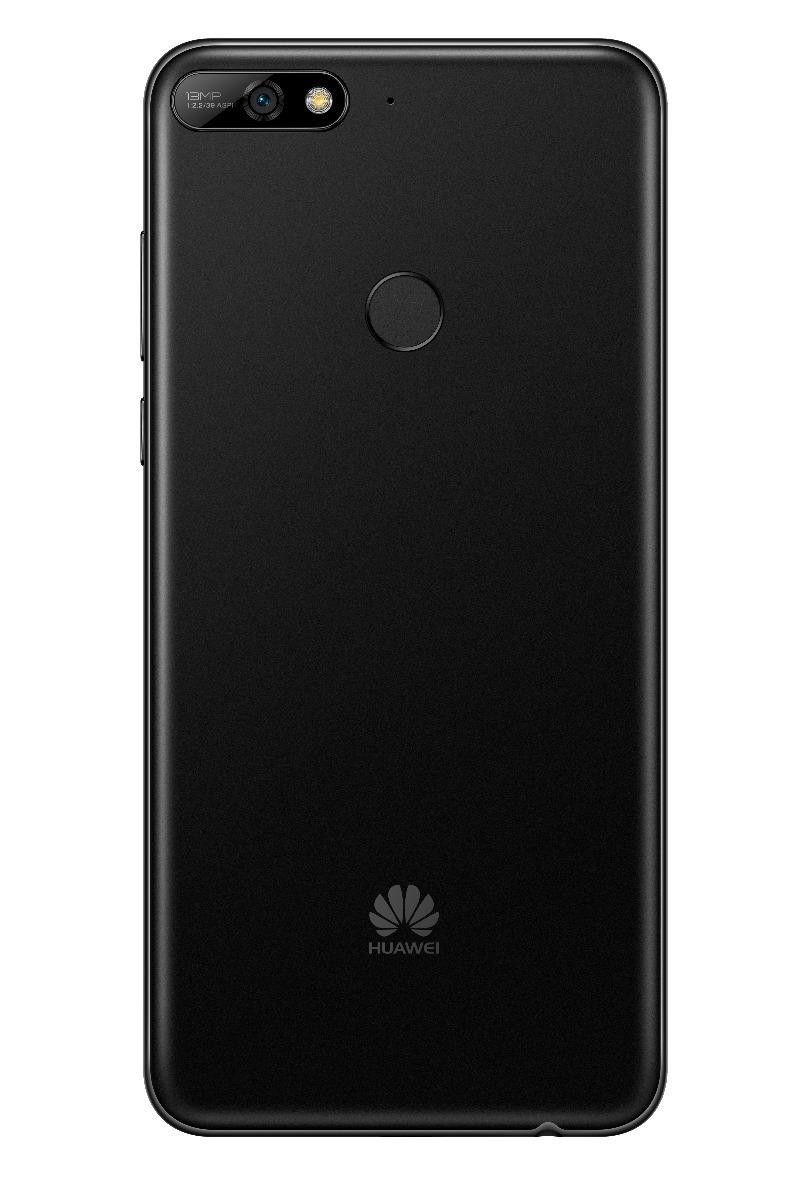 a0870abb302 Celular Huawei Y7 2018 2GB RAM 16GB 5.9