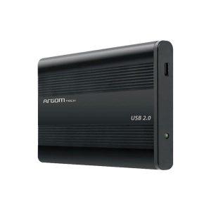 "Caja para Disco Duro 2.5"" Argom  HD SATA ARG-AC-1030"