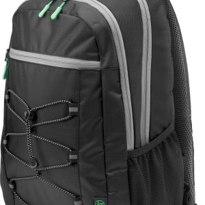 "Mochila para Laptop Marca HP Active de 15.6"" Color Negro"