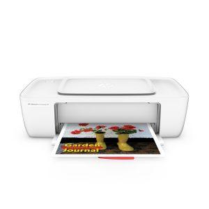 Impresora HP de Cartuchos Deskjet Ink Advantage 1115
