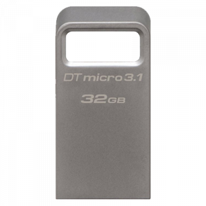 Memoria USB Kingston 32GB 3.1 DT Micro