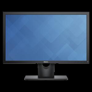 "Monitor 22"" Dell LED E2216H VGA DP"