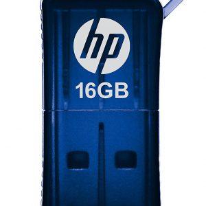Memoria USB HP 16GB 2.0 v165W