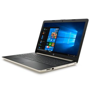 "Laptop HP i7 7500U 8GB 1TB 15.6"" Win10H Color Plateado"