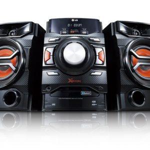 Equipo de Sonido 2.0 LG XBOOM 260W