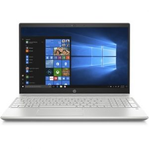 "Laptop HP Pavilion Ryzen 3 2300U 12GB DDR4 1TB 15.6"" Win10 Color Plateado"