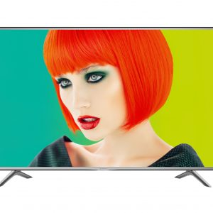 "Televisor 43"" Sharp Smart TV 4K"