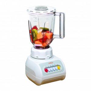 Licuadora de vaso de plastico Marca Premium