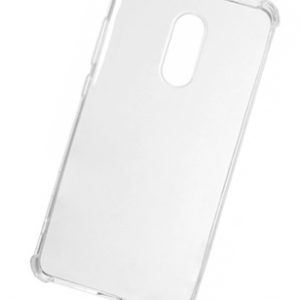 Case Para Xiaomi Redmi 5 Plus Transparente