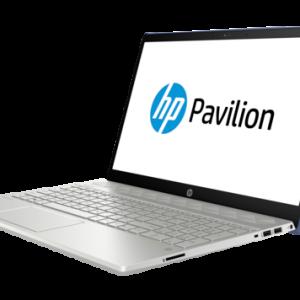 "Laptop HP Pavilion Ryzen 5 2500U 12GB 1TB 15.6"" Win10H"