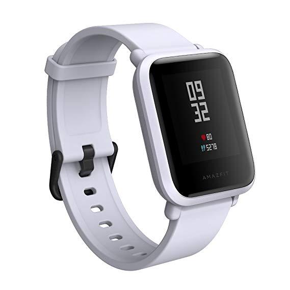 Reloj Smartwatch Amazfit Bip Gris  b4217318cfa
