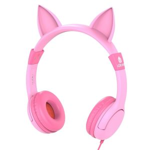 Audífonos para niños iClever