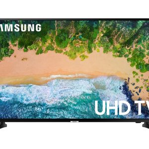 "Televisor 50"" Samsung Smart TV 4K"