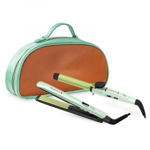 Combo Remington Plancha y Rizador de Aguacate