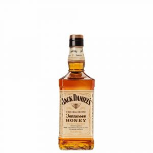 Whisky Jack Daniels Tennessee Honey Liqueur