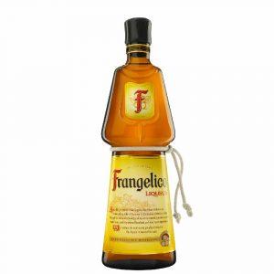 Botella Frangelico  Licor De Avellana