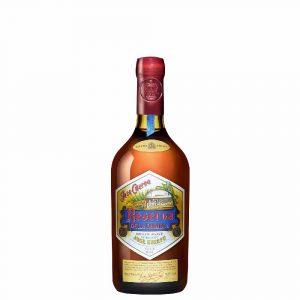 Botella Tequila Reserva De La Familia Anejo