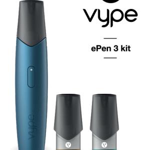 Vaporizador Vype ePen 3 Azul