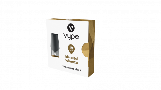 Vype eCap ePen 3 Blended Tobacco 18 mg/ml