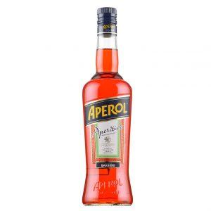 Botella Aperitivo Aperol