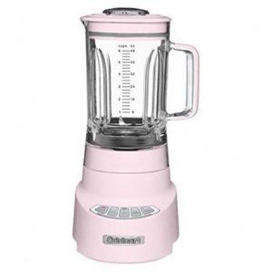 Licuadora de 600 watts rosa Cuirsinart