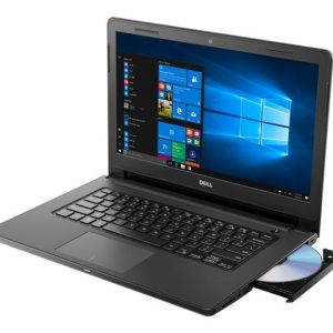 Laptop Dell Inspiron 14 3467 i5-7200U 8GB 1TB
