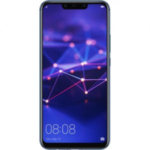 Celular Huawei Mate 20 Lite 4GB 64GB Color Azul