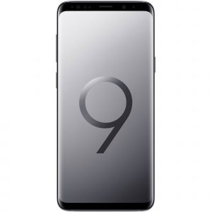 Celular Samsung Galaxy S9 Plus 64GB 6GB Color Gris Doble SIM