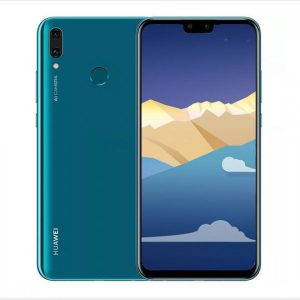 Huawei Y9 2019 3GB 64GB Color Azul Doble SIM