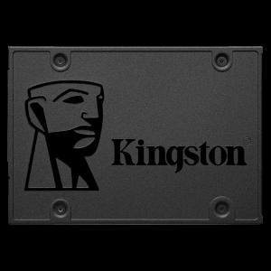 Unidad SSD Kingston A400 960GB 500MB/Seg