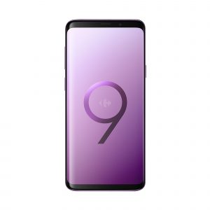 Celular Samsung Galaxy S9 Plus 64GB 6GB Color Purpura Doble SIM