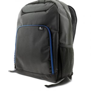 "Mochila para Laptop  Xtech de 15.6"" Color Gris"