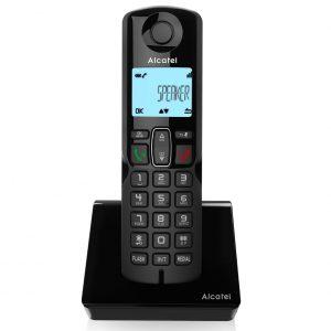 Teléfono  Inalámbrico Marca Alcatel
