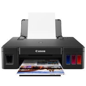 Impresora Canon G1110 de Sistema Continuo
