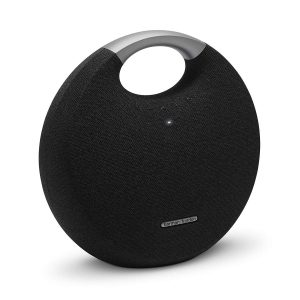 Bocina Harman Kardon Onyx Studio 5 Bluetooth Color Negro 50W