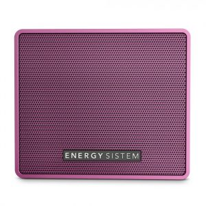 Bocina Bluetooth Energy System Mini Color Morado