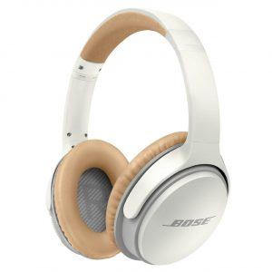 Audifonos Bose Soundlink Around Ear II Color Blanco Bluetooth