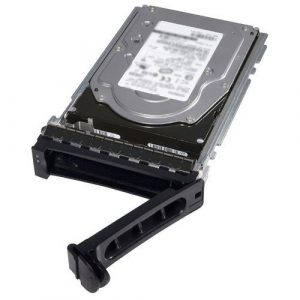 Dell Disco duro 4 TB para Servidor DELL