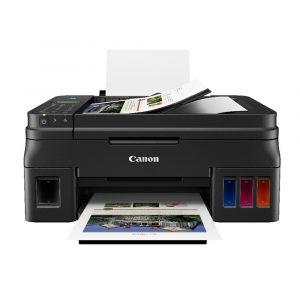 Impresora Multifuncional Canon Pixma G4110 de Sistema Continuo Wi-Fi b110c609e883c