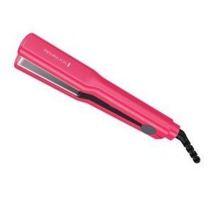 Plancha para el cabello de 1 1/2 Marca Remington