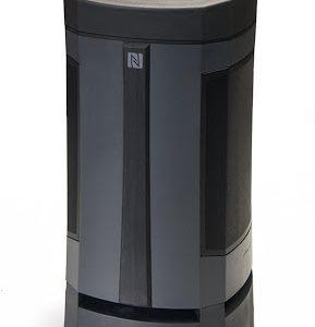 Bocina Bluetooth Soundcast VG5 Color Negro