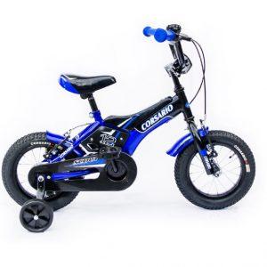 Bicicleta BMX R12 Scout para niño